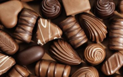 Go on a Chocolate Walking Tour of Edinburgh