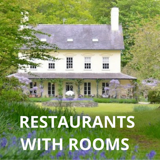 Restaurants With Rooms